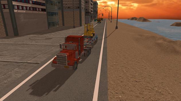 River Sand Excavator Simulator 3D screenshot 11