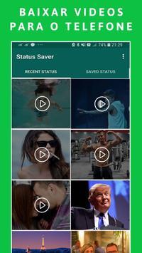 Status Saver imagem de tela 17
