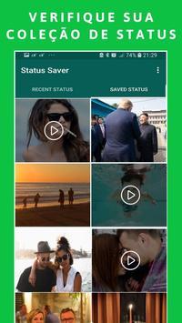 Status Saver imagem de tela 5