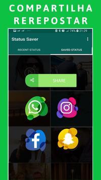 Status Saver imagem de tela 6