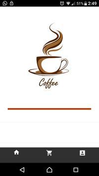 my coffee screenshot 1