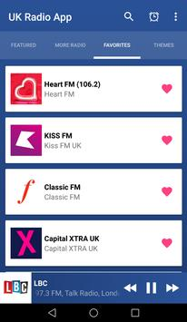 🇬🇧 UK Radio App: Best UK Radio Stations Player for Android