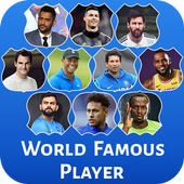 World Famous Player icon