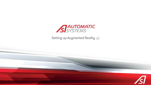 Automatic Systems AR screenshot 2