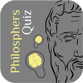 Philosophers: Quiz Game icon