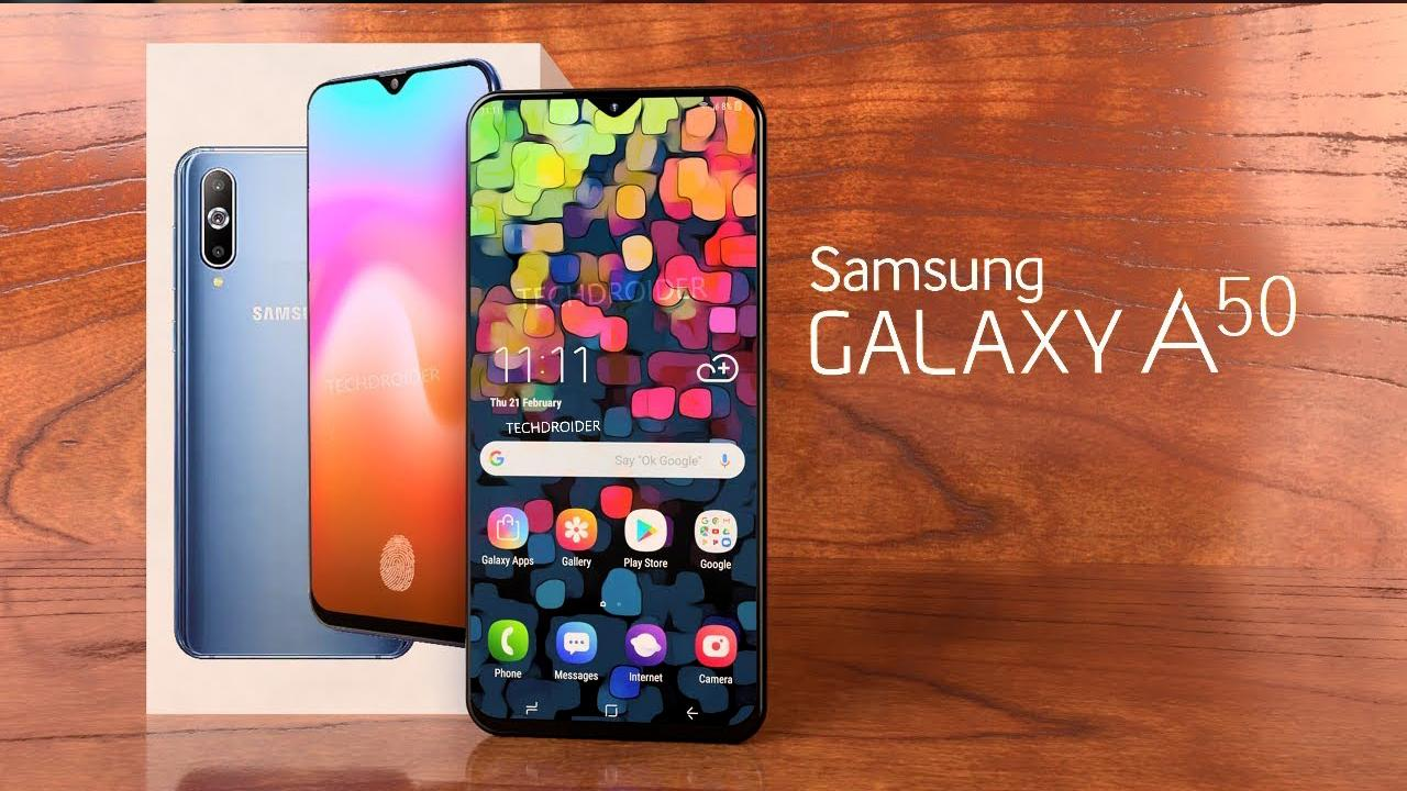 Theme For Galaxy A50 Launcher Wallpaper For Android Apk Download