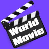 WorldMovie icon