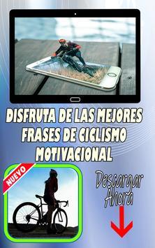 Frases de Ciclismo screenshot 8