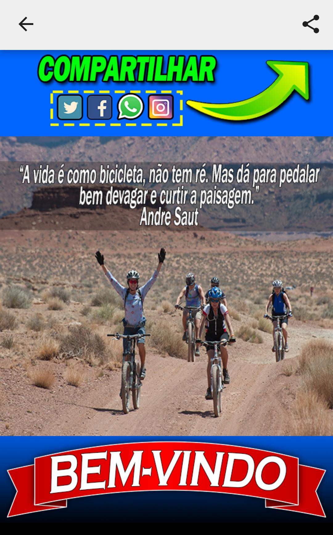 Frases De Ciclismo Em Português For Android Apk Download
