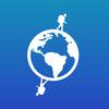 Worldpackers ícone