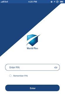 World Plus poster