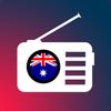 Radio Australia 圖標