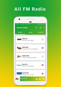 Jamaica Radio screenshot 10