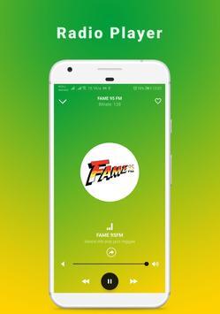 Jamaica Radio screenshot 11