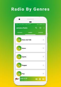 Jamaica Radio screenshot 8