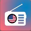 Radio USA आइकन