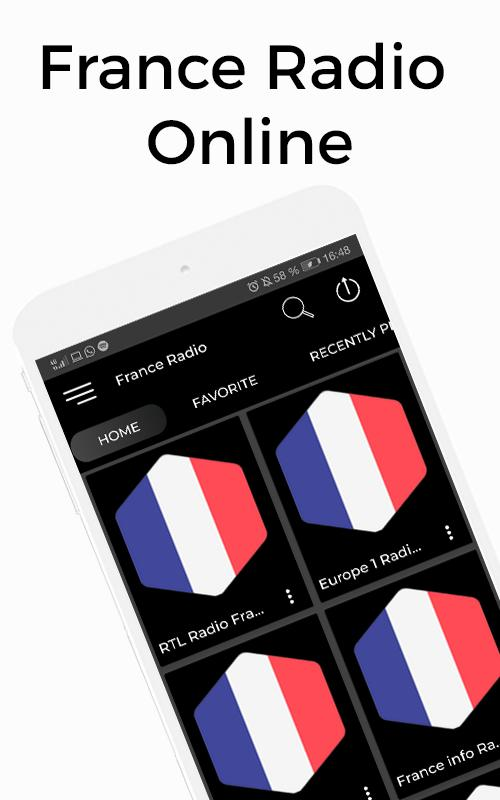 France Culture Info