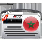 All Morocco Radio - World All Radios FM AM icon