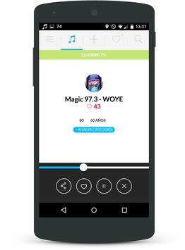 Radio Puerto Rico screenshot 1