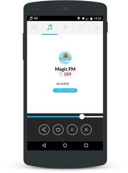 Radio Romania screenshot 1