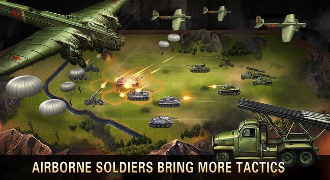 World War 2 स्क्रीनशॉट 6