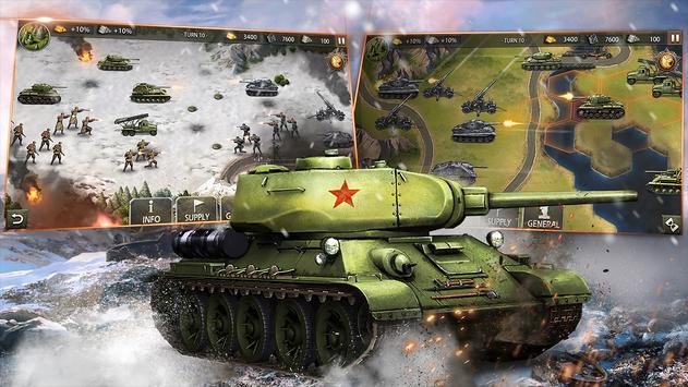 World War 2 स्क्रीनशॉट 3