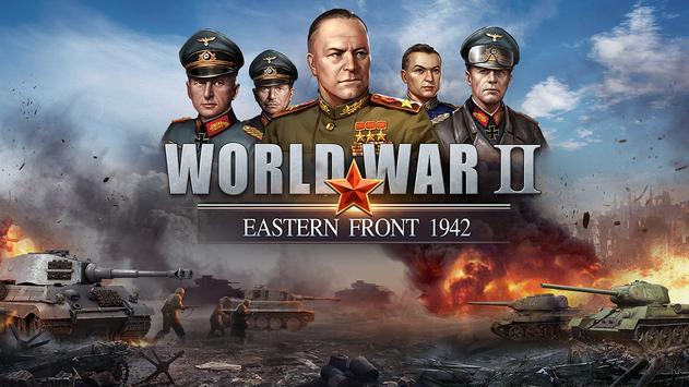 World War 2 पोस्टर