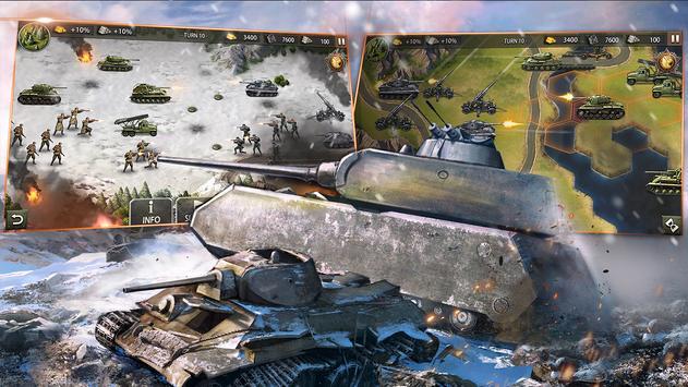 World War 2 स्क्रीनशॉट 19