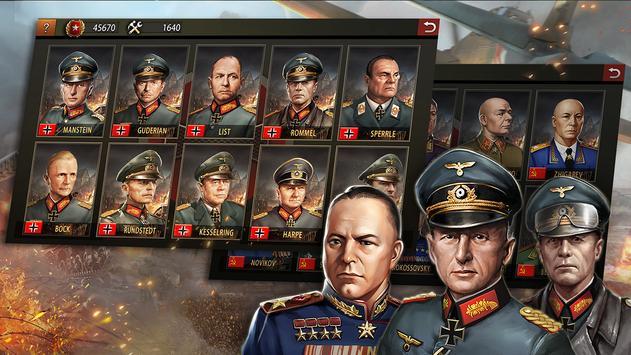 World War 2 स्क्रीनशॉट 1