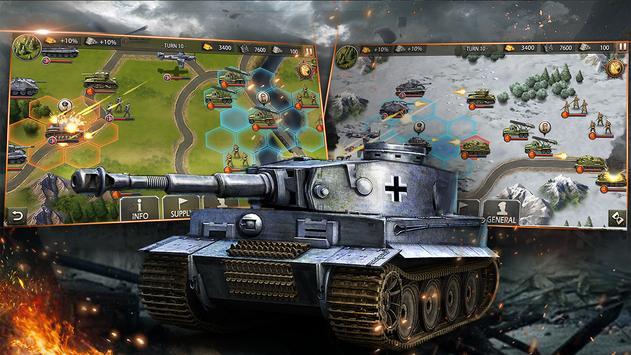 World War 2 स्क्रीनशॉट 2