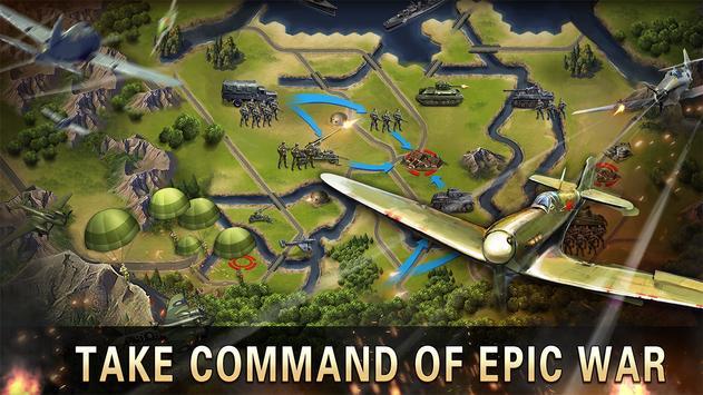 World War 2 स्क्रीनशॉट 4