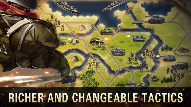 World War 2 स्क्रीनशॉट 5