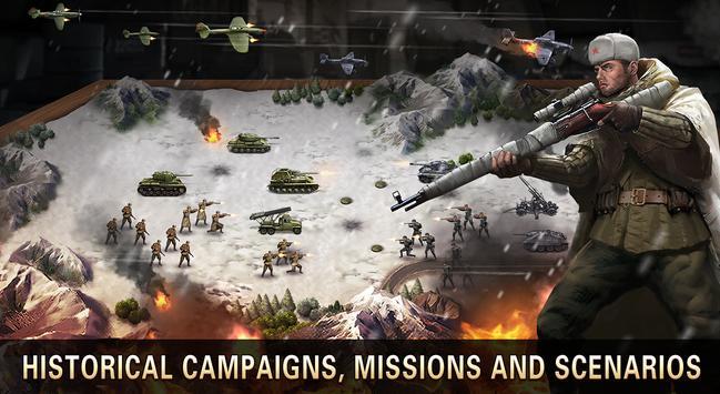 World War 2 स्क्रीनशॉट 14