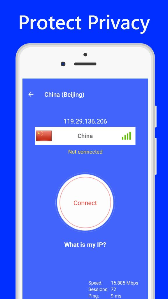 Crack VPN for Android - APK Download