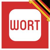 Wortspiele Deutsch Kostenlos icon