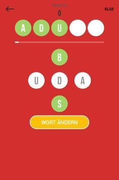Wortspiele Deutsch Kostenlos screenshot 18