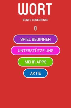 Wortspiele Deutsch Kostenlos screenshot 10