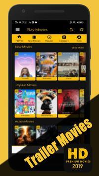 New Movies 2019 - HD Movies screenshot 1