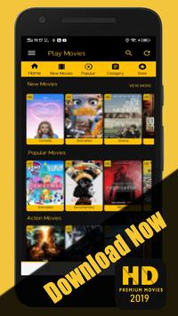 New Movies 2019 - HD Movies screenshot 2
