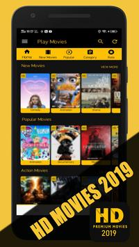 New Movies 2019 - HD Movies screenshot 4