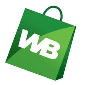 WOWBID: Lelang Live Streaming Pertama di Indonesia biểu tượng