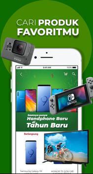 WOWBID: Lelang Live Streaming Pertama di Indonesia ảnh chụp màn hình 5