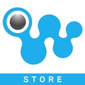 WotzThatStore icon