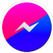 Our messenger icon