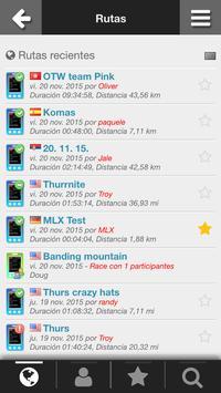 LocaToWeb: Rastreador GPS en tiempo real - En vivo captura de pantalla 3