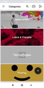 WOW Reward - View Share Videos Photos & Get Reward screenshot 2