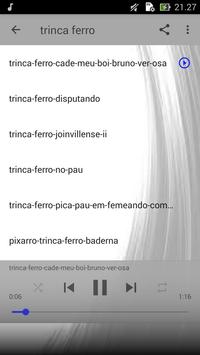 trinca ferro 2019 completo album canto de passaros screenshot 1