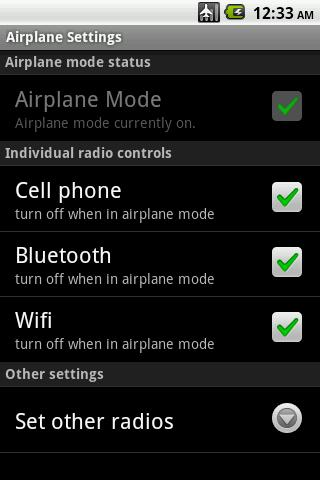 Airplane Mode Modifier For Android Apk Download