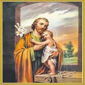 Parish chat-st joseph jiwa icon