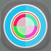 Pixa Splash - Photo Editor Free icon